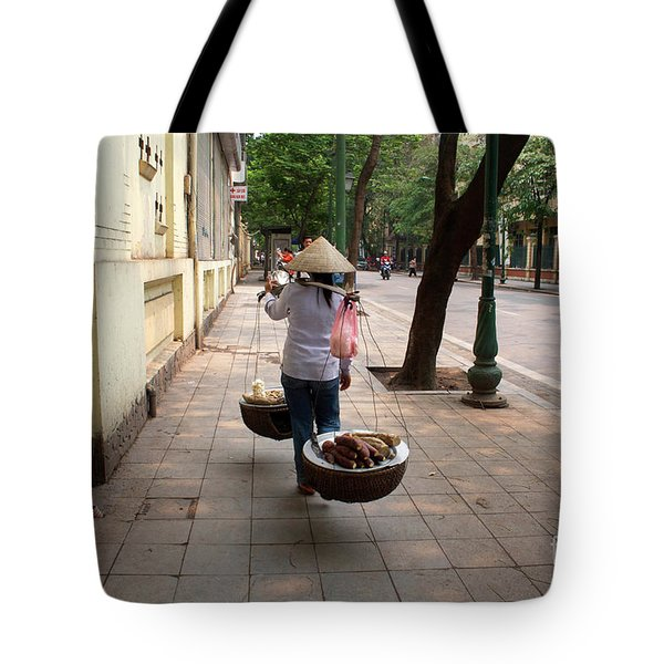 Every Day  Tote Bag