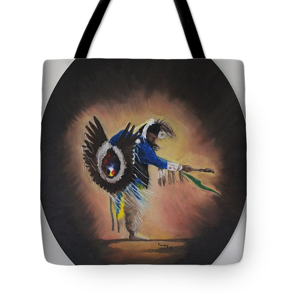 Everybody Dance #1 Tote Bag