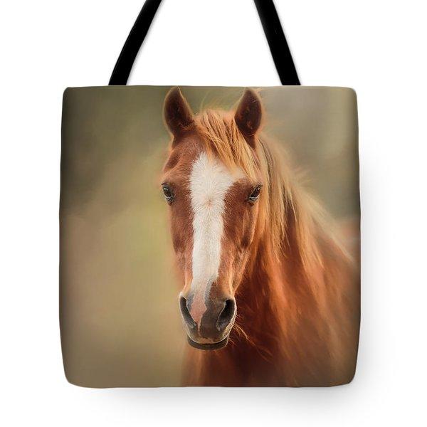 Everyone's Favourite Pony Tote Bag
