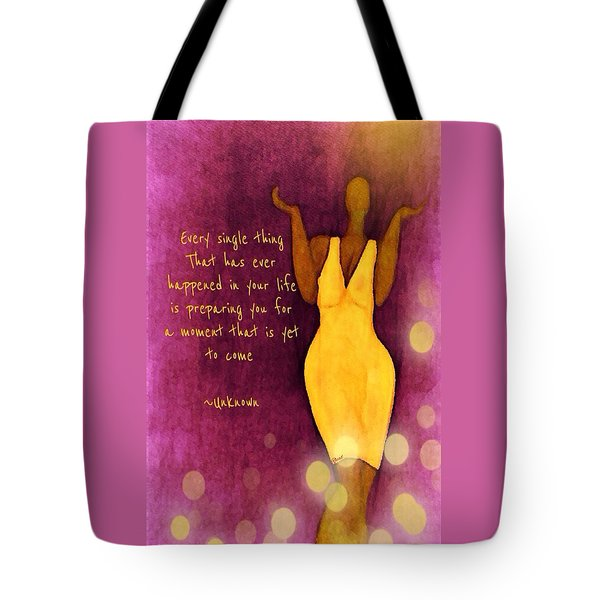 Everysinglething Tote Bag