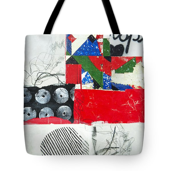 Everything Is Gonna Be Alright Tote Bag