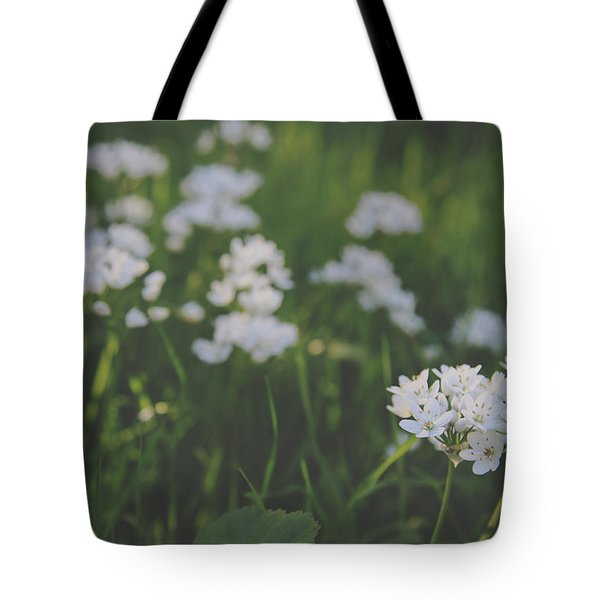 Everything Is New Again Tote Bag