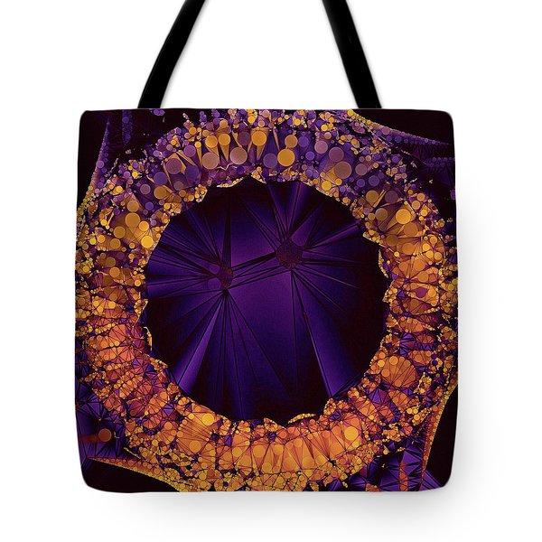 Eviternity Tote Bag by Susan Maxwell Schmidt