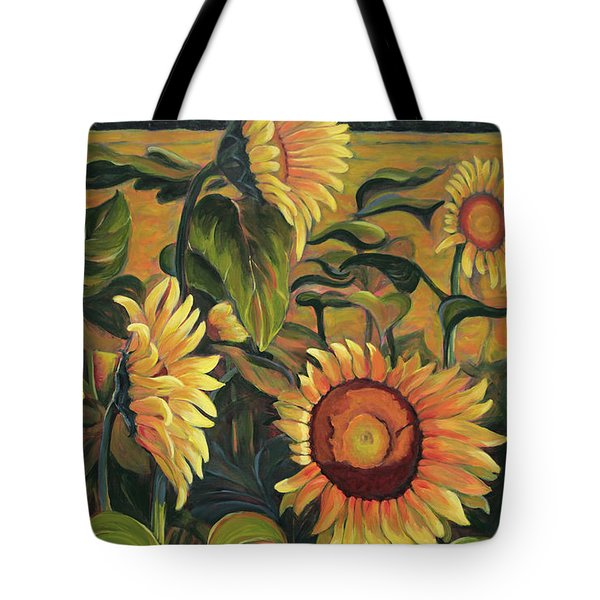 Evocation Tote Bag