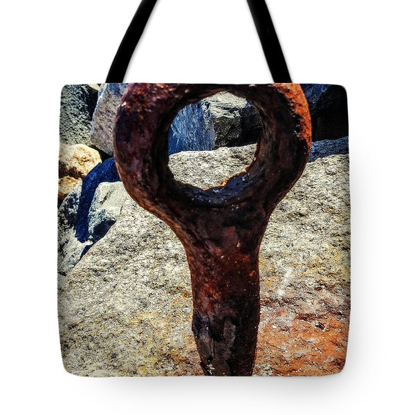 Excaliber  Tote Bag by Bruce Carpenter