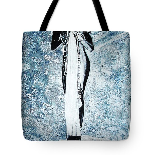 Exceptional Tote Bag