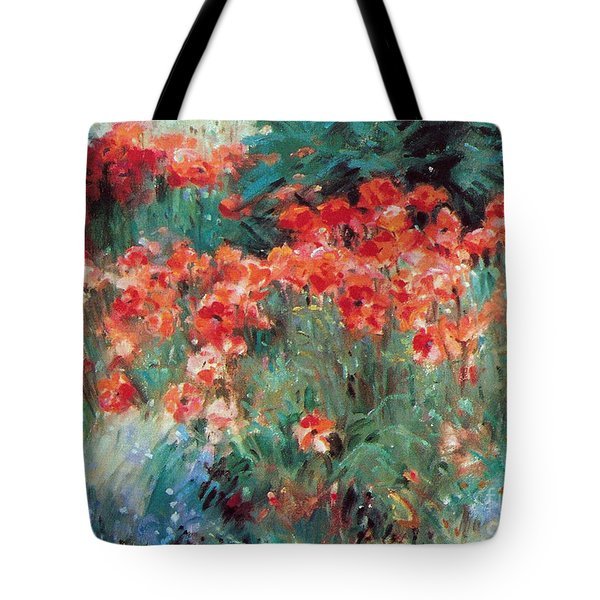 Excitment Tote Bag