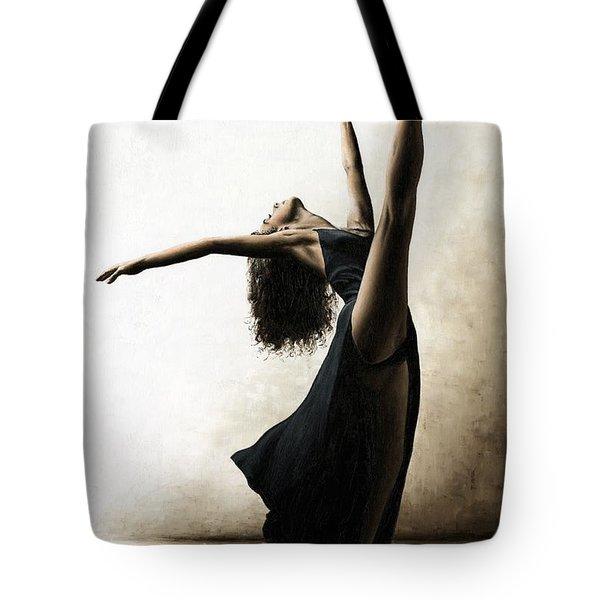 Exclusivity Tote Bag