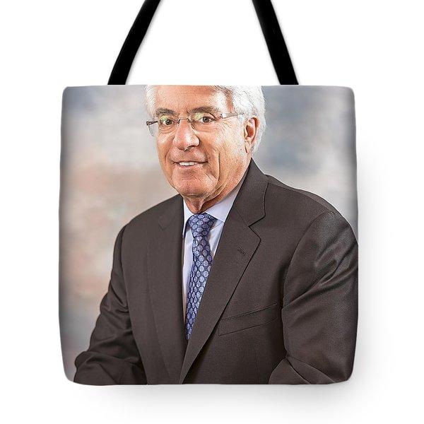 Executive Headshots Tote Bag