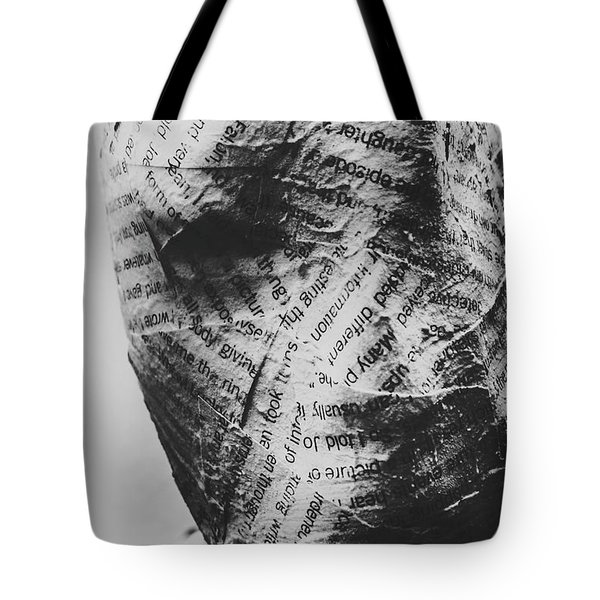 Exhumation Of Contextual Truth Tote Bag