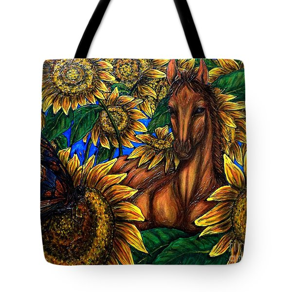 Expanded Awareness-other Tote Bag