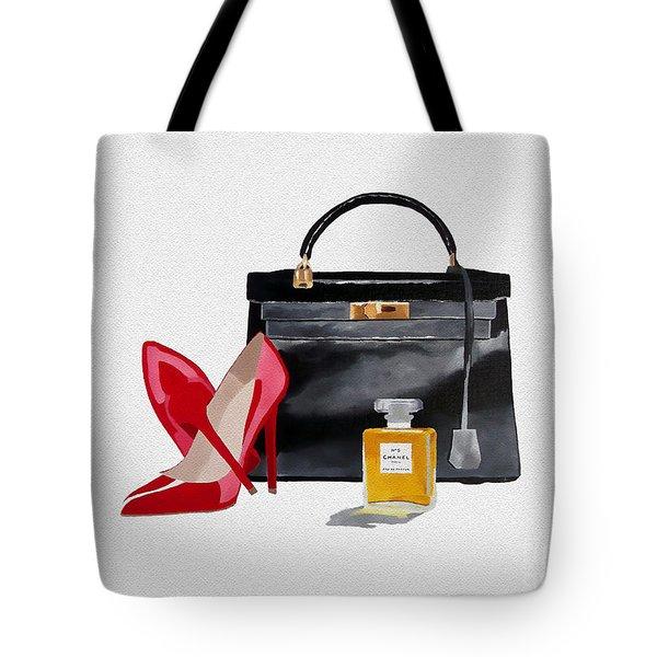Expensive Taste Tote Bag