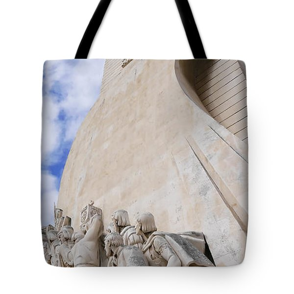 Explorers Tote Bag