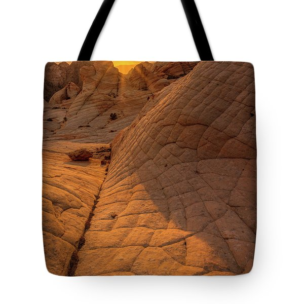 Tote Bag featuring the photograph Exploring New Worlds by Dustin LeFevre
