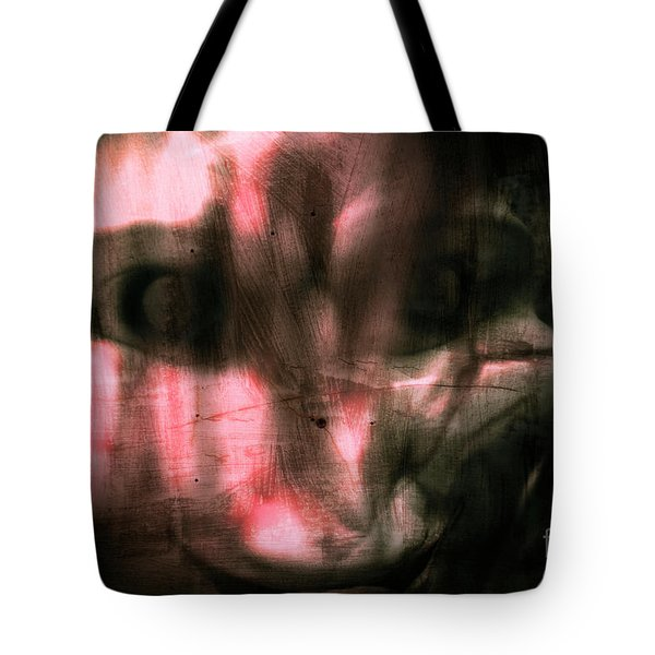 Exposing The Madness Tote Bag