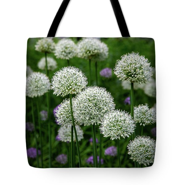 Exquisite Beauty Tote Bag