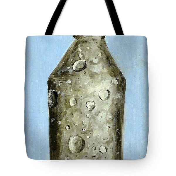 Extinction Tote Bag