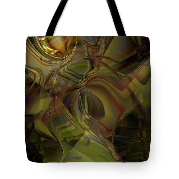 Extraterium Tote Bag