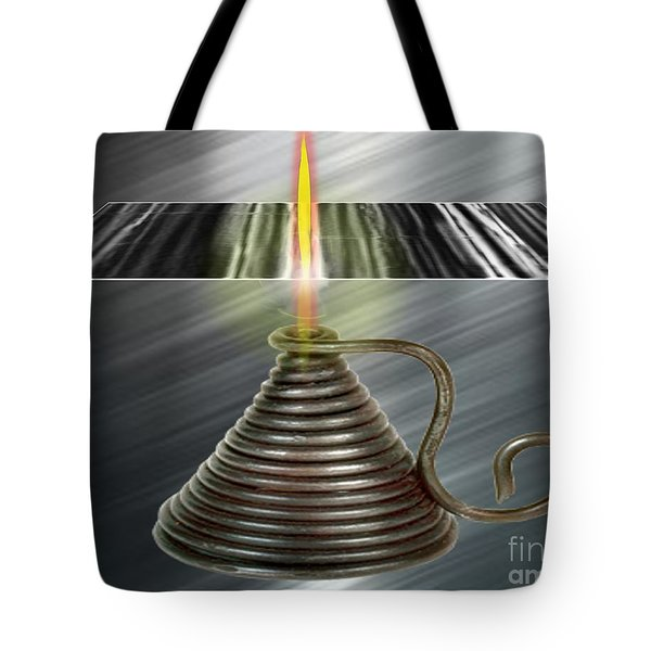 Extremely Hot Tote Bag