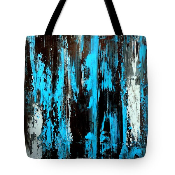 Extremity Tote Bag