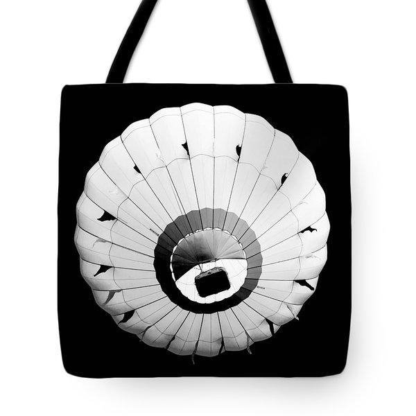 Eye In The Sky Tote Bag