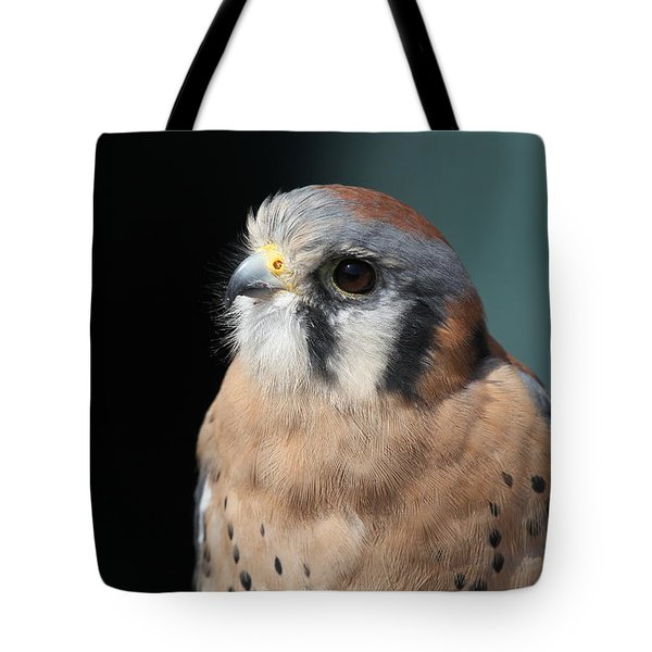 Tote Bag featuring the photograph Eye Of Focus by Laddie Halupa