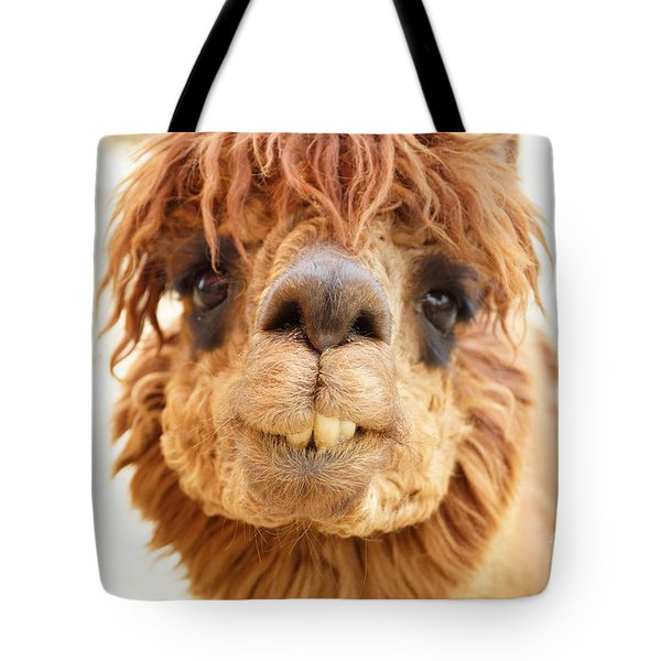 Eye Of The Beholder Tote Bag