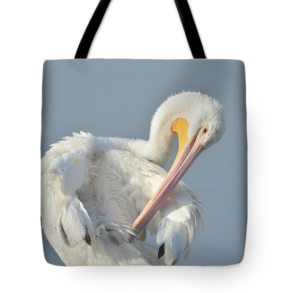 Eye On The Details Tote Bag