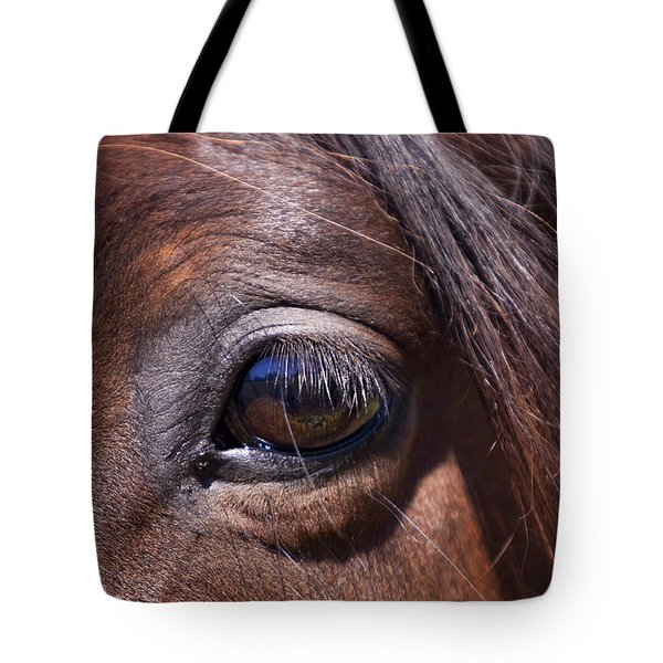 Eye See You Tote Bag