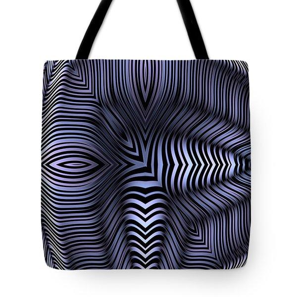 Eyeline Tote Bag