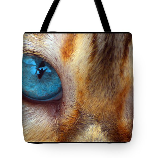 Eyes 1b Tote Bag