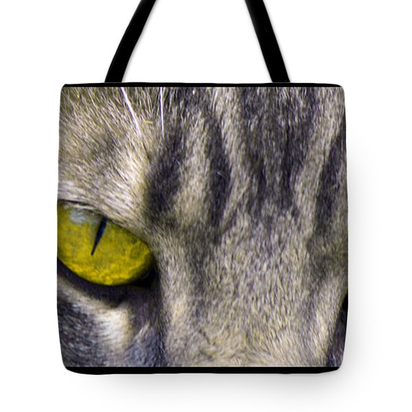 Eyes 1c Tote Bag