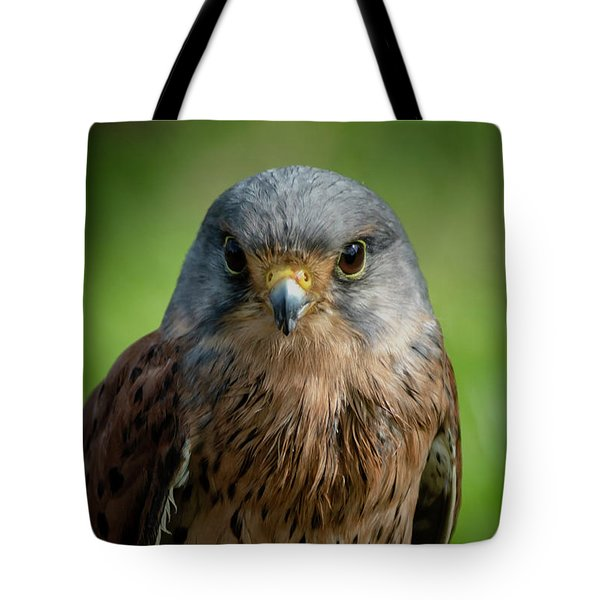 Tote Bag featuring the photograph Eyes by Cliff Norton