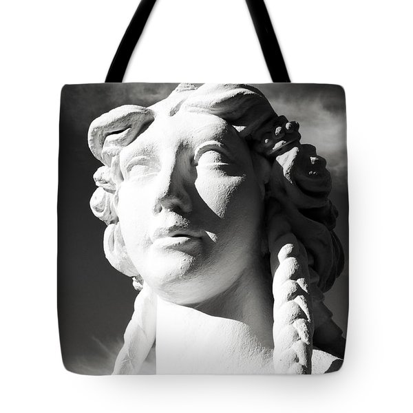 Eyes In The Sky- Fine Art Photography By Linda Woods Tote Bag