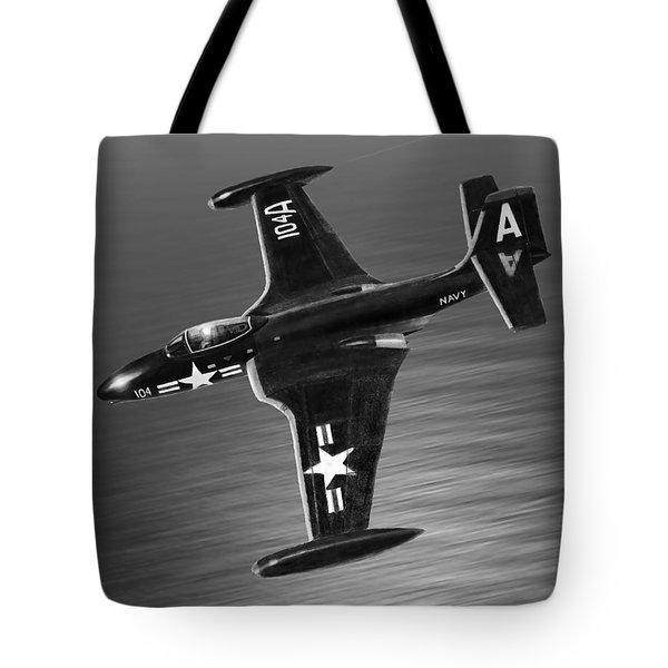 F2h Banshee Tote Bag