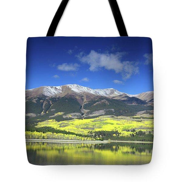 Faafallscene113 Tote Bag