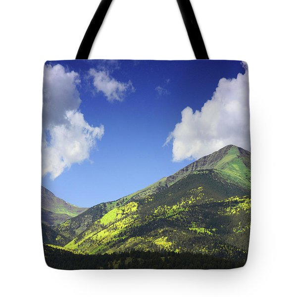 Faafallscene114 Tote Bag