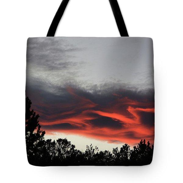 Faanitesky001 Tote Bag