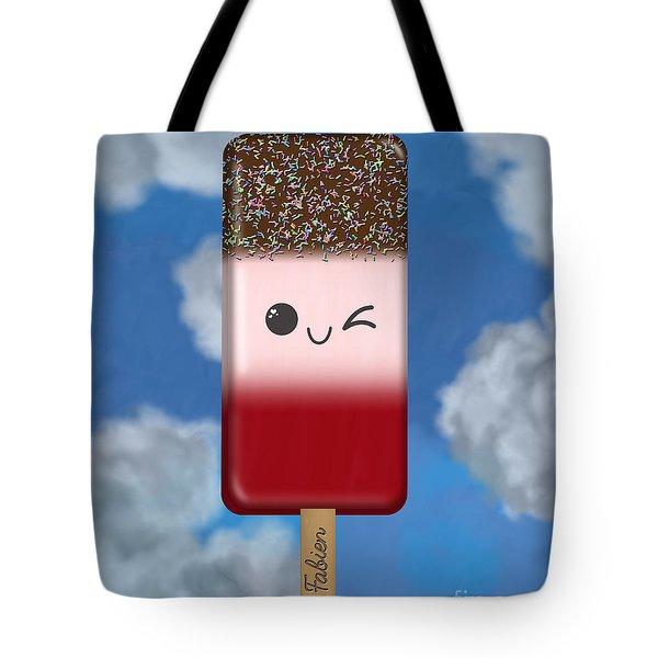Fabien Tote Bag