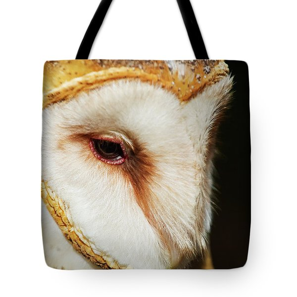 Face Of Athena Tote Bag