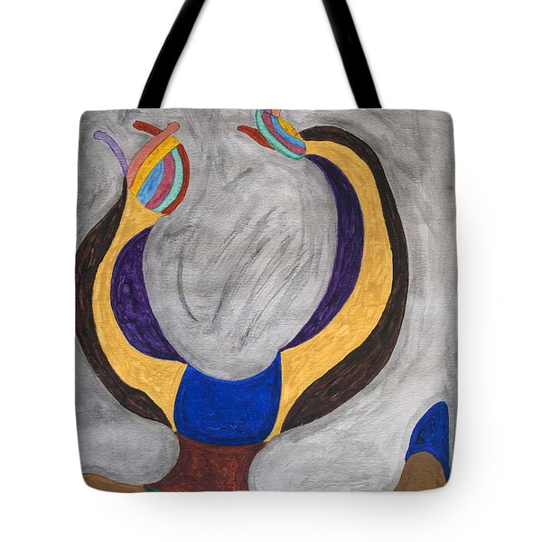 Unknown Soldier Tote Bag by Stormm Bradshaw