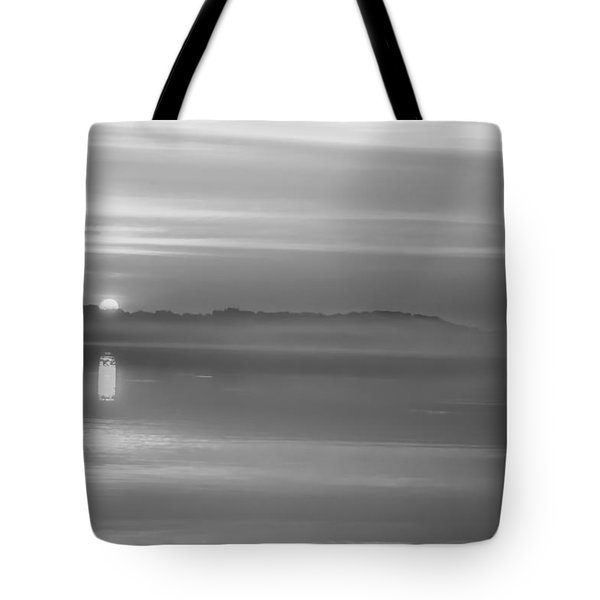 Facing East Tote Bag