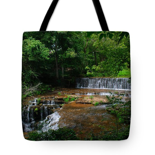 Factory Branch Tote Bag