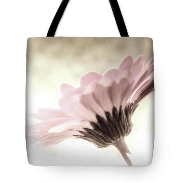 Fading Inspiration Tote Bag