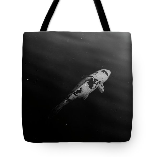 Fading Light, 2012 Tote Bag