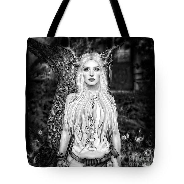 fae Tote Bag