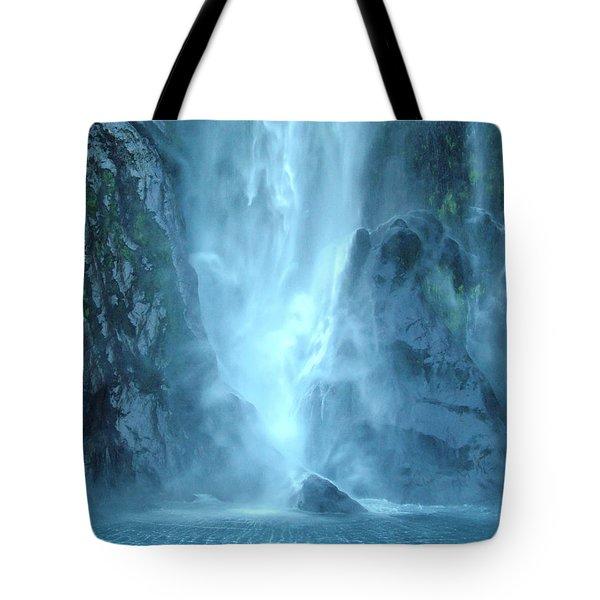 Faerie Falls Tote Bag