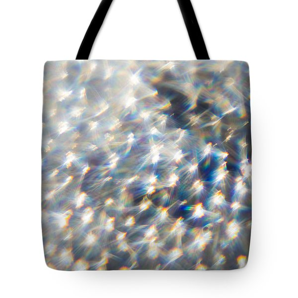 Tote Bag featuring the photograph Faeriefest by Greg Collins