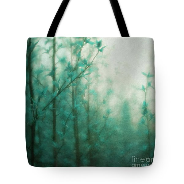 In The Deep Forest 2 Tote Bag