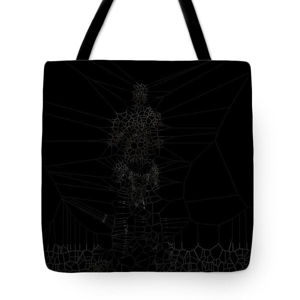 Faint Tote Bag